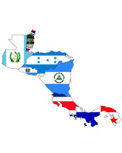 Центральна Америка