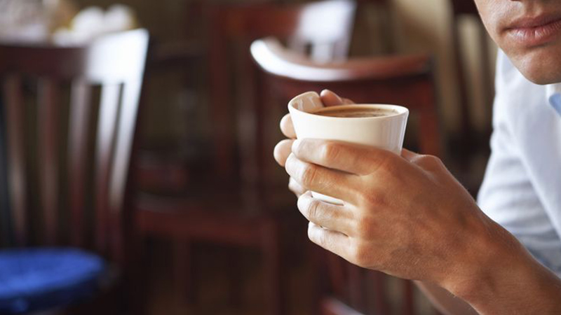 Как открыть кофейню?