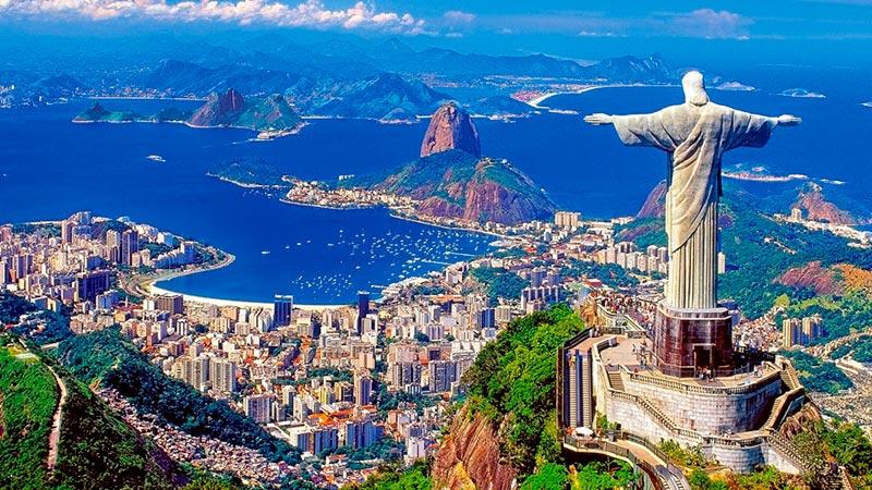 Кавова лихоманка Бразилії