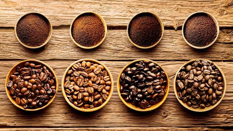 Так які ж насправді існують різновиди кавового зерна?