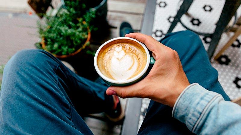 Коффен – це кава, яка приносить бадьорість…