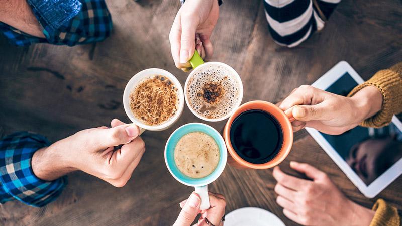 Кава свіжого обсмаження – чи дійсно час впливає на якість?