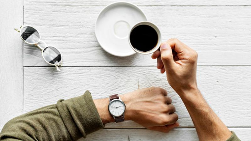 Считаем количество кофе на месяц