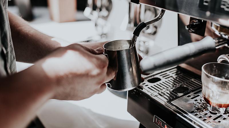 Тенденция развитие кофейной индустрии в Украине